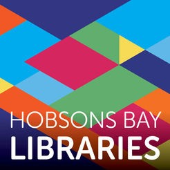 Hobsons Bay Libraries app