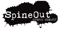 SpineOut express yourself
