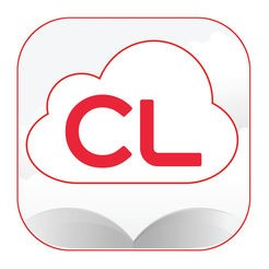 cloudLibrary app