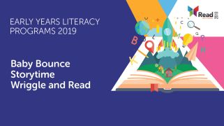 Early years literacy programs 2019