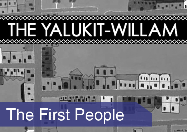 1 the first people