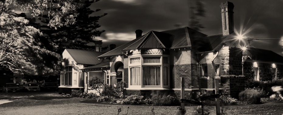 Altona homestead gray
