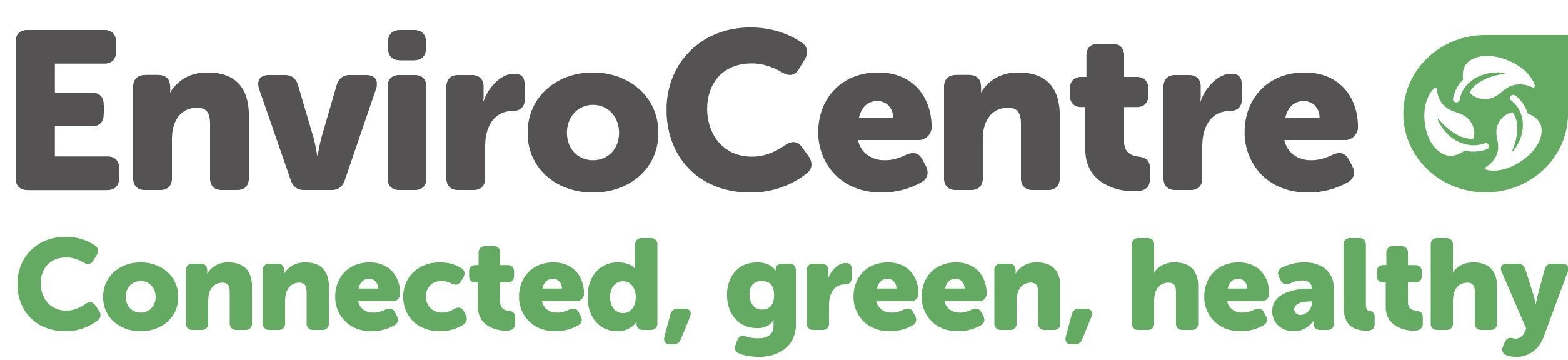 EnviroCentre Logo Green 2015