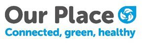 OurPlace logo