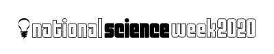 National Science Week 2020 logo