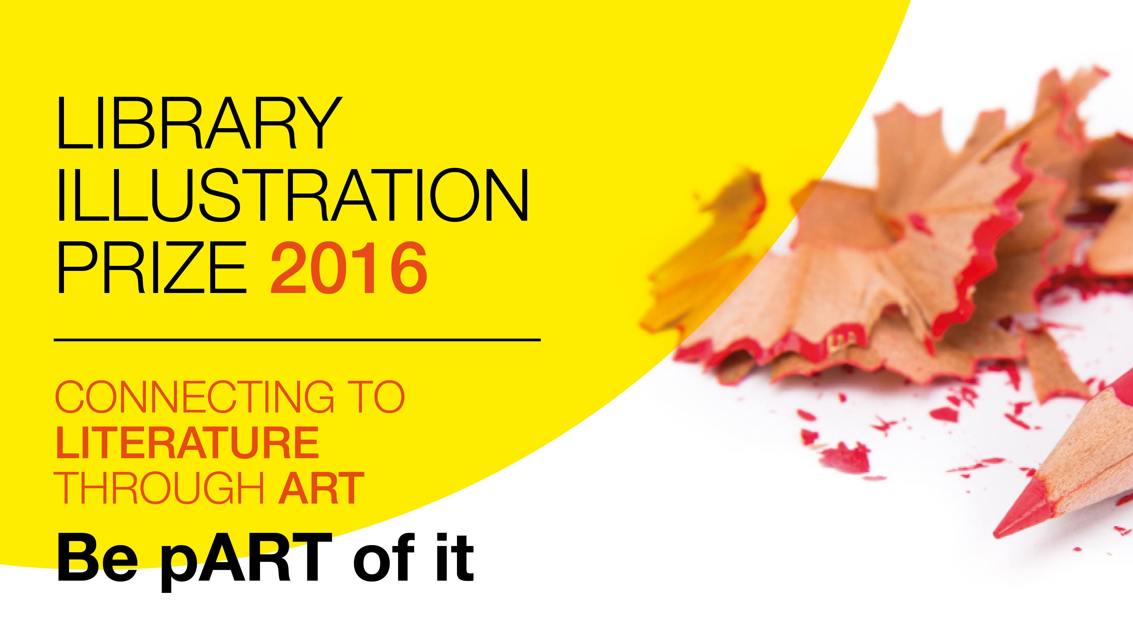 Library Illustration Prize 2016
