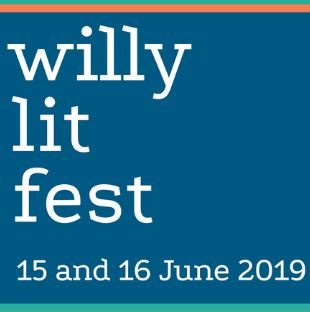 Willy Lit Fest logo
