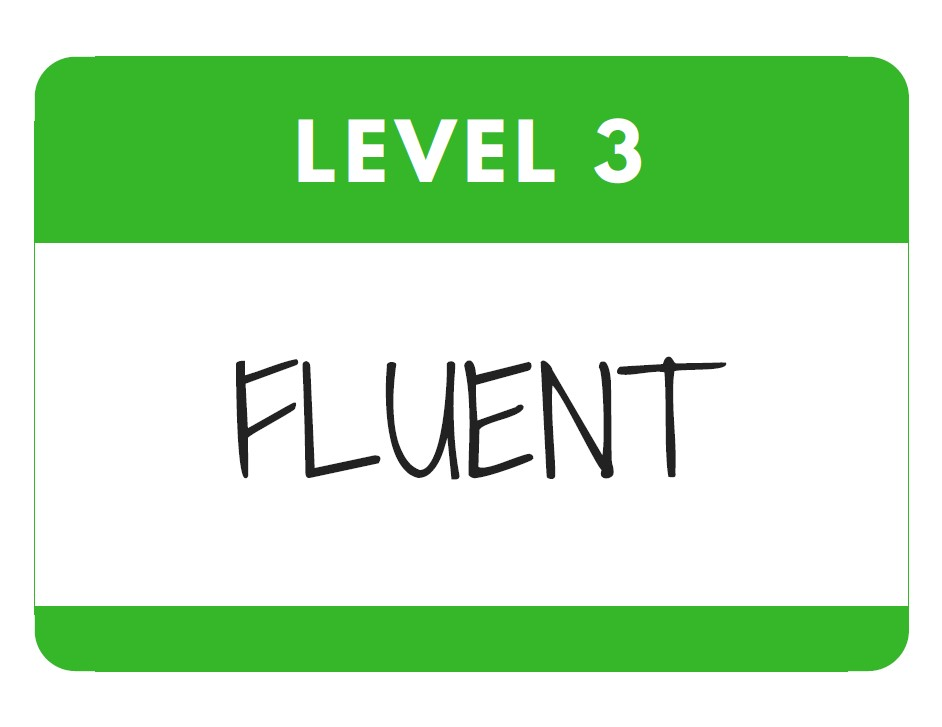 Junior Easy Reader Fluent Green