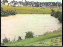 Flooding in Altona 1983